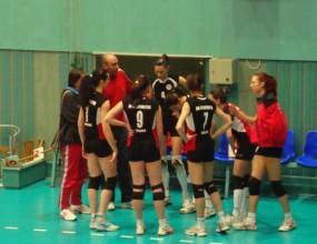 Волейболистките на Локомотив в неизвестност за участието си в шампионата