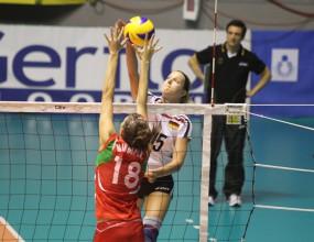 България завърши със загуба 0:3 от Германия в Каляри