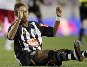 Сантос уволни треньора си заради конфликт със звездата Неймар