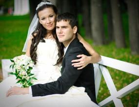 Руската атлетика отпразнува още една сватба