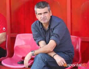 В ЦСКА ще съобщават дали им се играе в даден мач до петък вечер