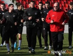 Вратар се завръща за Локо (Сф) след 7 месеца отсъствие