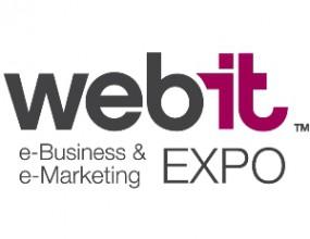 Webit Expo & Conferences 2010 в НДК през октомври