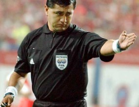 ФИФА няма да разследва бивш рефер, хванат с хероин