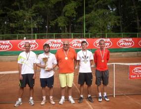 Черно море шампион за четвърти пореден път