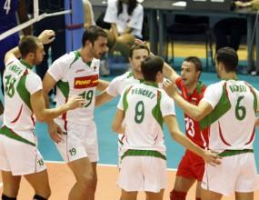 България залага на титулярната си шестица срещу Китай