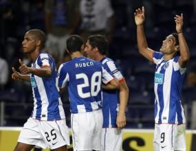 Порто със сериозни кадрови проблеми преди ЦСКА