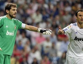 Реал М с най-добрата защита от 23 години насам