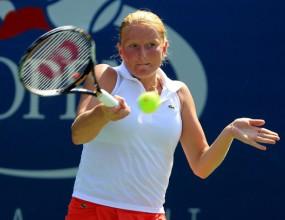 Кудрявцева спечели първата си титла