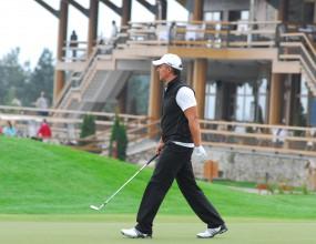 Започна държавният шампионат по голф