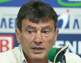 Треньорът на Видима нападна защитника на тима Самет Ашимов след загубата от Литекс