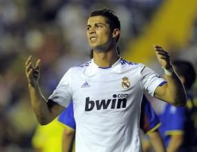 Новак отчая Реал (Мадрид)