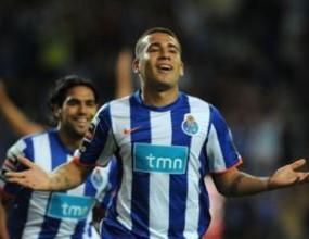 Порто загря с лесна победа за гостуването на ЦСКА (видео)