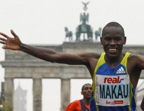 Кениец спечели маратона на Берлин в проливен дъжд