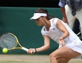 Пиронкова се класира за втория кръг в Токио
