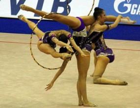 Българският ансамбъл спечели бронзов медал в Москва