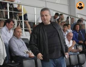 Коко Динев: Търсим нов треньор, и Ераносян е вариант, но още е наказан