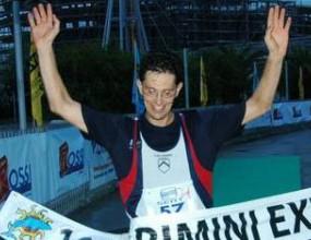 Италианец спечели 245-километрово бягане в Спарта