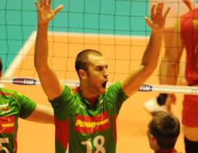 Николай Николов четвърти в класацията за изпълнители на начален удар