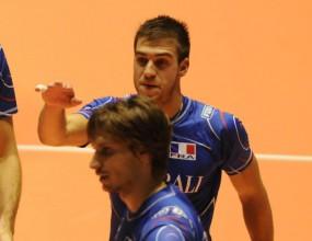 Пиер Пужол: Беше много труден мач с България