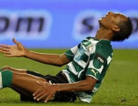 Спортинг все още няма победа над български отбор