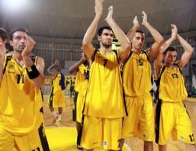 Преди Лукойл – Арис: Гърците с втора победа за Купата на страната