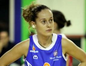 Даниела Георгиева продължава кариерата си в Италия