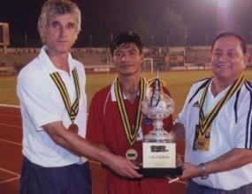 Иван Колев спечели Суперкупата на Индонезия