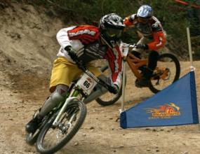 На Боровец се проведе национален шампионат по планинско колоездене