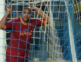 Императора Адриано отказал да влезе в игра срещу Интер