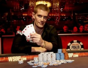Gus Hansen спечели 2010 WSOPE Събитие #4