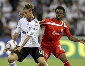 Двама от контузените в ЦСКА готови за Порто