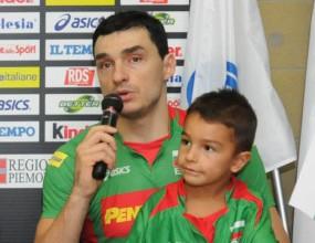Владо Николов: Не влязохме в ритъма на мача