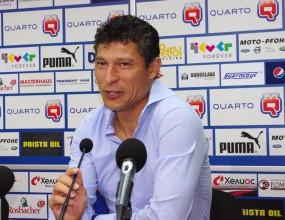 Балъков: С ЦСКА получихме гол в първата минута, сега пък ние вкарахме