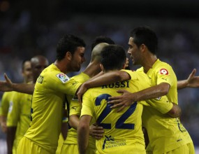 Виляреал изпревари Барса и Реал (М) след голов трилър с Малага