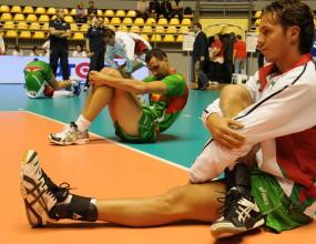 """България в """"желязната"""" група с Бразилия и Полша във втората фаза"""
