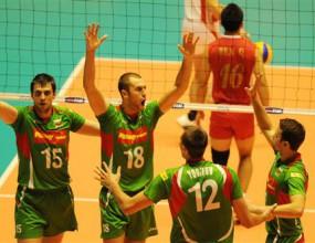 """Програма на мачовете на България в Група """"N"""" на СП в Италия"""