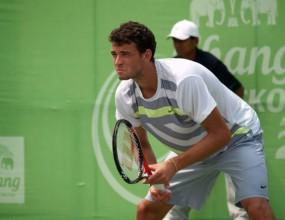Питър Макнамара: Григор го очаква бляскаво бъдеще, но той не е Федерер