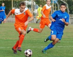 Литекс оглави Елитната юношеска група до 19 години след победа над Левски