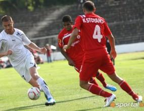 Йовановски определи играчите, на които ще разчита за мача с Порто