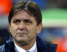 Мариус Лакатуш беше назначен  за треньор на Стяуа