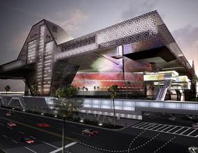 Катар кандидатства за Мондиал 2022 със стадиони шедьоври (вижте снимки)