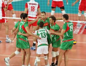 България - Полша и България - Бразилия пряко по БНТ1