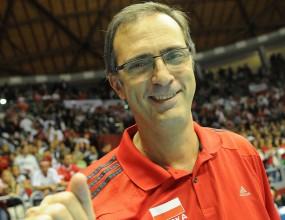 Даниел Кастелани: Ще трябва да играем срещу България и Бразилия, но не ги мисля
