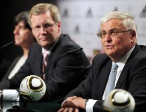 Германският футболен съюз отчете голяма печалба от Мондиал 2010