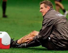 Зверска контузия на тренировка - играч на Санкт Паули с 20-сантиметрова рана