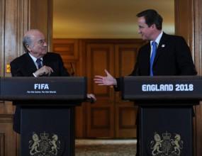 ФИФА разследва за корупция двама членове на своя Изпълнителния комитет