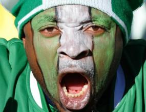 Прекратиха делото срещу футболната федерация на Нигерия
