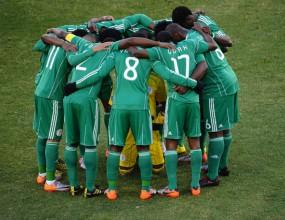 ФИФА отмени наказанието на Нигерия