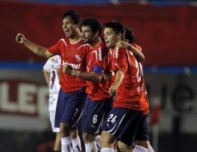 Аржентински и бразилски тим се класираха за полуфиналите на Копа Судамерикана